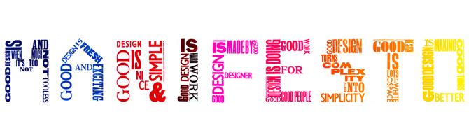 Create your own manifesto with Debi Haden